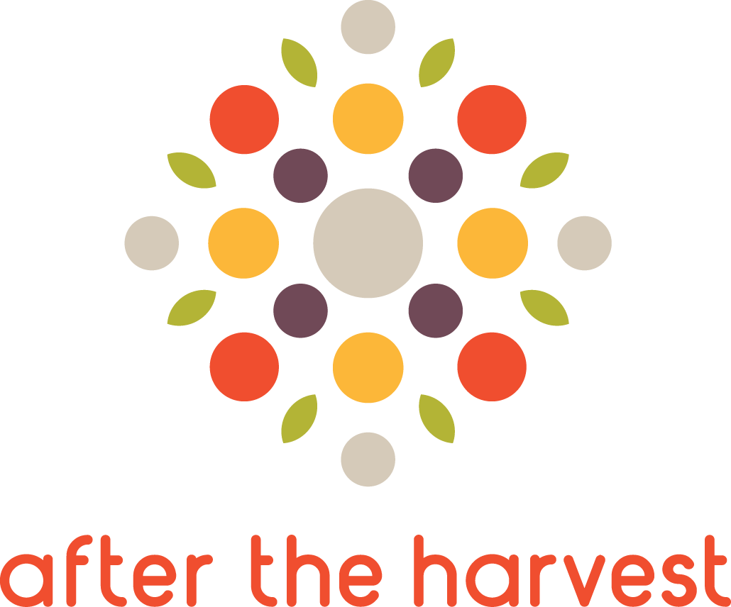 After the Harvest Footer Logo