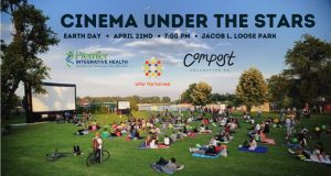 Cinema Under the Stars @ Jacob L. Loose Park