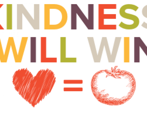 Be kind in September: National Hunger Action Month