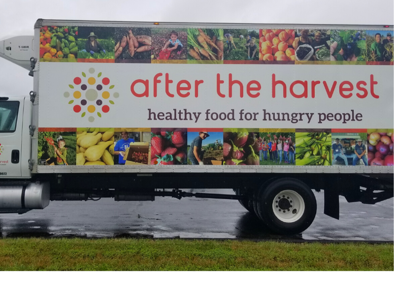 After The Harvest Food Truck