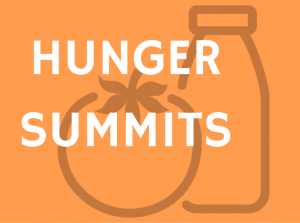 Attend one of Kansas City's Local Hunger Summits with ATH @ Johnson County Department of Health and Environment | Olathe | Kansas | United States