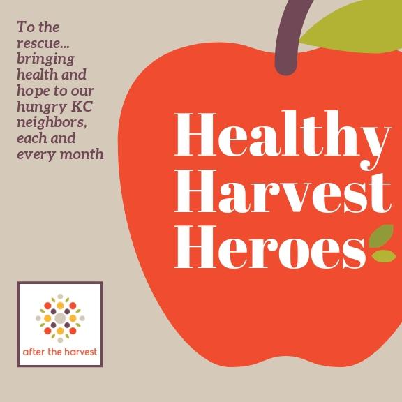 Healthy Harvest Heroes