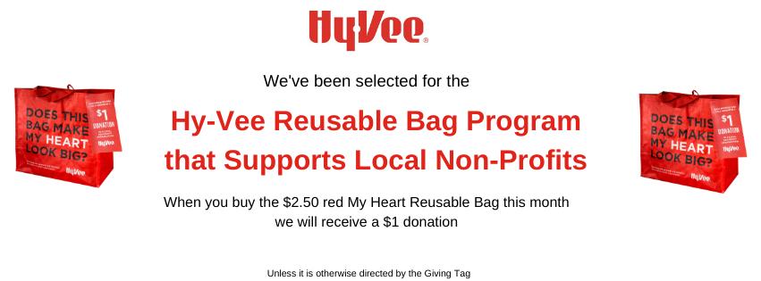Hy-Vee-Bag