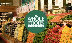 Bring your own bag, give to ATH! @ Whole Foods