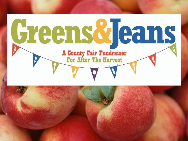 Greens & Jeans logo