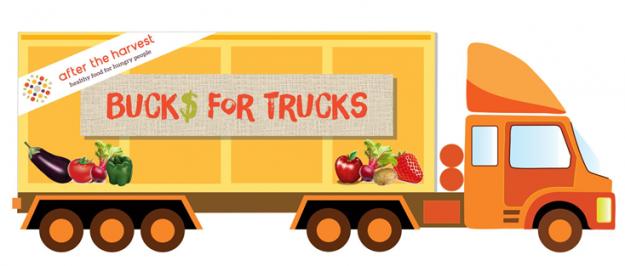 Bucks for Trucks