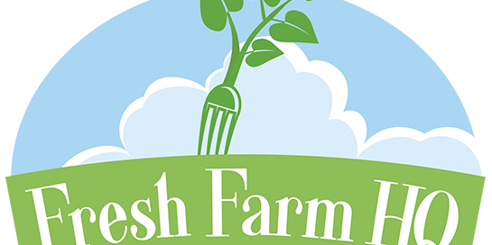 Fresh Farm HQ logo